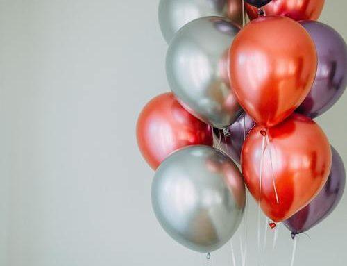 Bästa tipsen till födelsedagsfesten