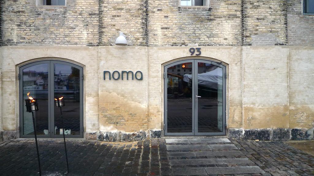 Restaurang Noma