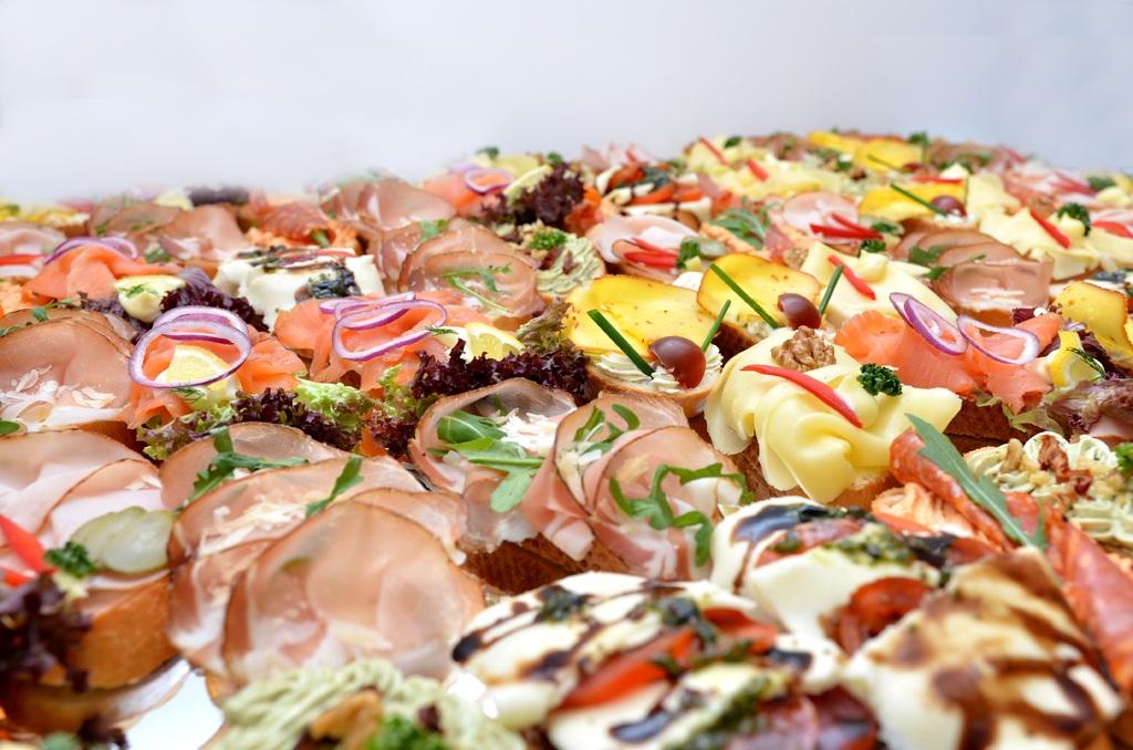En festival för pizzaälskaren