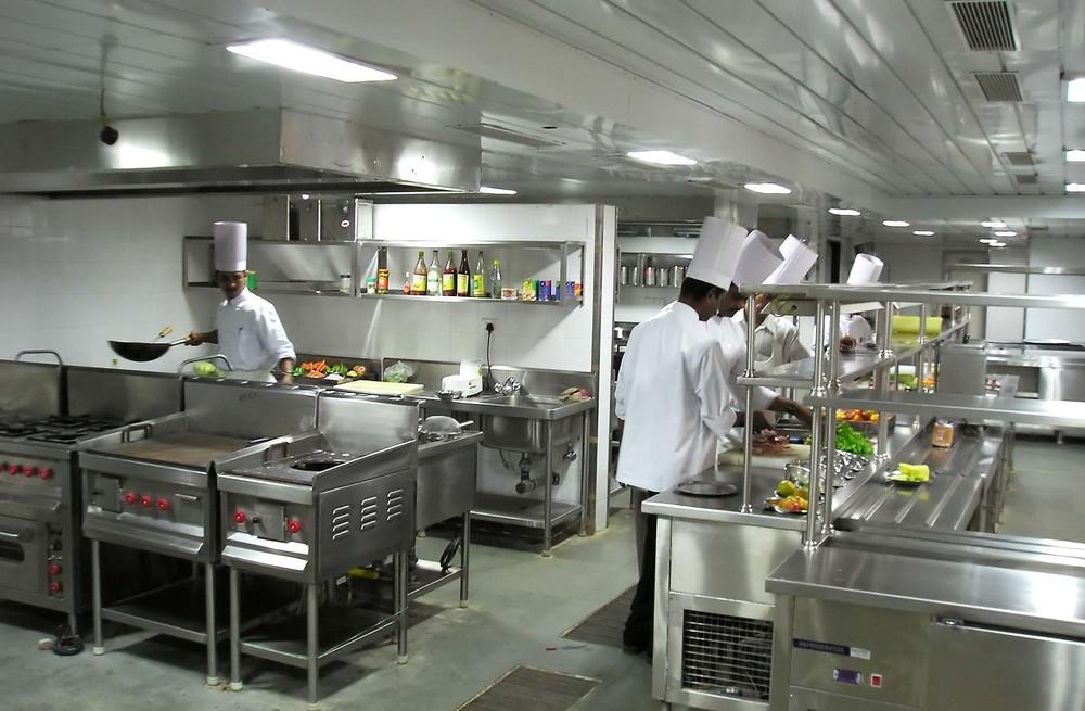 Vad kan man laga för mat i storkök?